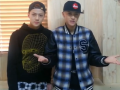 爱玛电动车 Sehun & Tao Message (634播放)